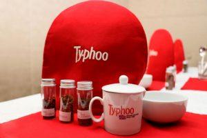 Tea Tasting Session by Typhoo - Bangalore