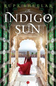 The Indigo Sun is dedicated to Imtiaz Ali - Author Rupa Bhullar