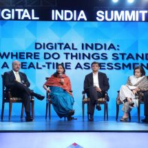 TIMES NETWORK hosts Digital India Summit and Awards 4.0