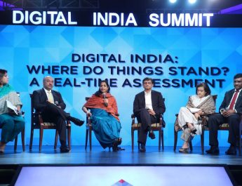 Times Network hosts Digital India Summit and Awards 4 - Photo 2
