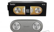 Toreto Unveils Iconic Twin Magno Speaker
