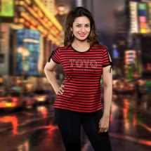 Toyo signed Actress Divyanka Tripathi as brand ambassador