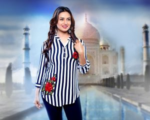 Toyo signed Actress Divyanka Tripathi as brand ambassador - STRIP NEW