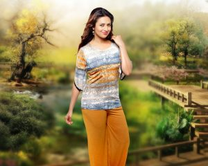 Toyo signed Actress Divyanka Tripathi as brand ambassador - TOP AND BOTTOM NEW