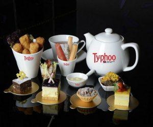 Typhoos Tea Drinking Etiquette - the British Way 2