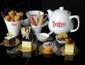 Typhoos Tea Drinking Etiquette - the British Way