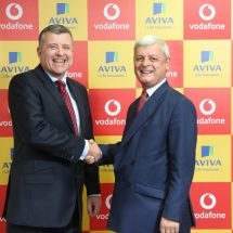 Vodafone integrates Aviva for an enterprising mobile plan with Life Insurance – RED Protect
