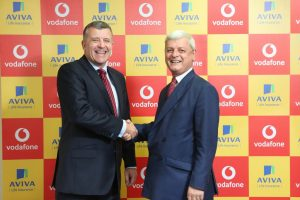Vodafone integrates Aviva for an enterprising mobile plan with Life Insurance - RED Protect