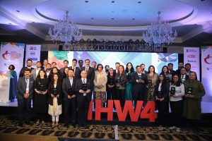 Winners of India Health and Wellness Summit And Awards - 4th edition