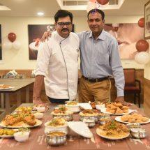 Paradise the Biryani king from Hyderabad opens its 1st restaurant in Benz Circle, Vijayawada