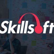 Audiobooks Play a Significant Role in Skillsoft's Multi-Modal Content Strategy
