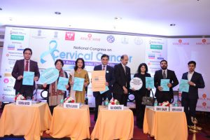 Catch the glimpse of ASSOCHAM National Congress on Cervical Cancer