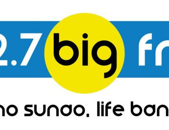 92point7 BIG FM logo