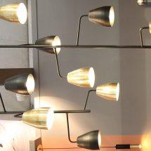 DBEL Studio launches its new designer lighting collection, Amaranthine at India Design ID 2018