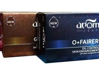 Aroma Leaf Facial Kits