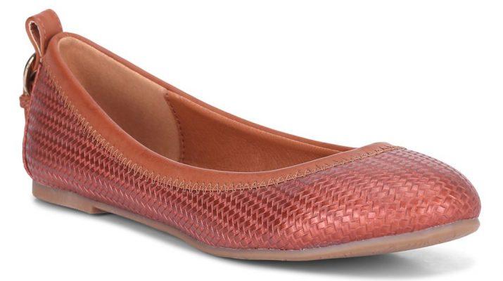 Bata Insolia Weave Collection_Ballerina_MRP 1299