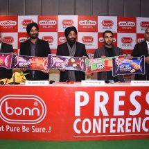 Bonn Launches Six New Variants