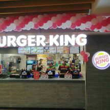 Burger King, Sbarro & Chayoos open outlets at Growel 101 Mall, Kandivali