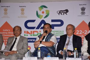 CAPINDIA 2018 from 22nd to 24th March 2018 in Mumbai at Bombay Exhibition Centre - Goregaon 2