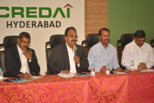 CREDAI Hyderabad Property Show 2018 at Hitex from 2nd to 4th March 2018 3