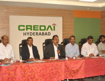 CREDAI Hyderabad Property Show 2018 at Hitex from 2nd to 4th March 2018
