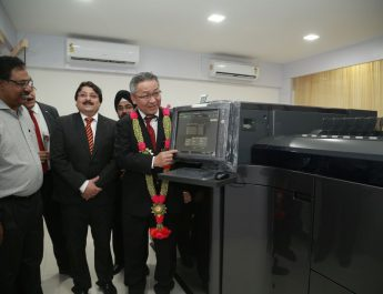 Canons flagship marvel DreamLabo 5000 witnesses 7th Installation in India - 1