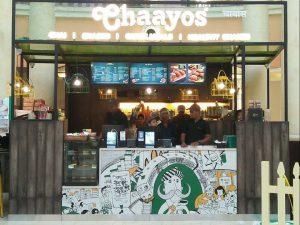 Chaayos at Growel 101 Mall - Kandivali East