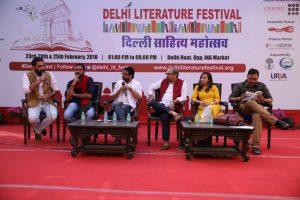 Citizen Delhi - My Times - My Life - Ashish Chaudhary - Nilotpal Mrinal - Vineet Kumar - Dilip Pandey - Chanchal Sharma and Praveen Kumar
