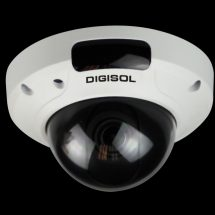 DIGISOL launches 5 Mega Pixel IP CCTV Dome Camera for Smart Home/Office Surveillance