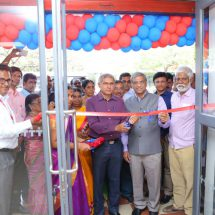 ESAF Small Finance Bank opens its 4th branch in Coimbatore