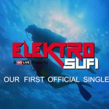 Elektro Sufi is coming up with first ever original Yeh Safar, produced by Go Live Talent & Records