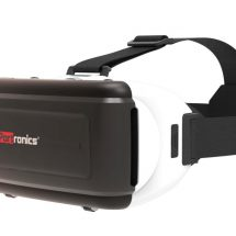 Enjoy the true and admirable VR experience with the new Portronics Saga X