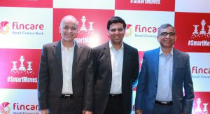 Fincare Small Finance Bank - Chennai