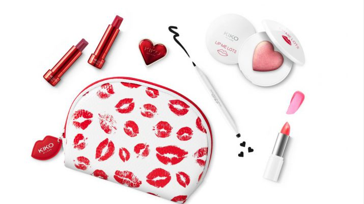 KIKO Milano - Lip Me Lots Valentines Day Collection