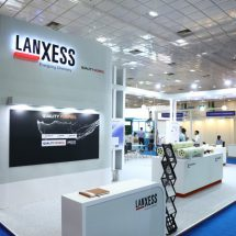 LANXESS participates in Water Today's Water Expo 2018 in Chennai