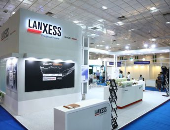 LANXESS participates in Water Todays Water Expo 2018 in Chennai - Pic 1