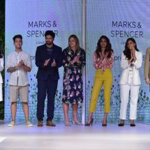 Marks & Spencer launches Spring Summer 2018 Collection