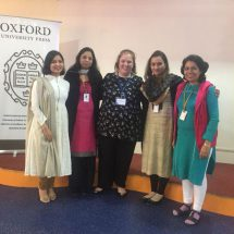 Oxford University Press organizes Mathematics workshop for teachers