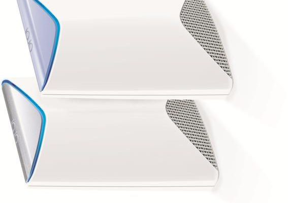 NETGEAR Launches Orbi Pro Tri-band WiFi System For Small Businesses In India - SRK60-Hero 3-4Rt