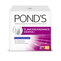 Unlock flawless skin with the new Pond's Flawless Radiance Derma+