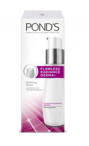 New Ponds Flawless Radiance Derma plus Perfecting Serum