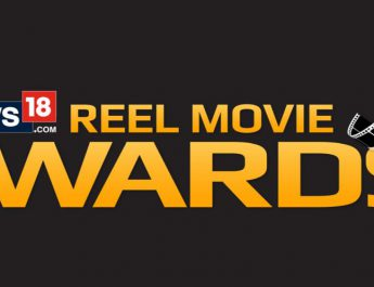 News18dotcom REEL Movie Awards 2018 - 20th March 2018