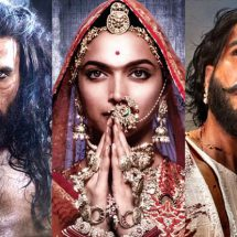 Why Padmaavat in 3D almost didn't happen