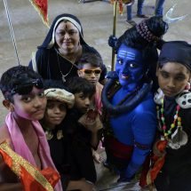Prachi Tehlan to be seen in Shiva Avatar