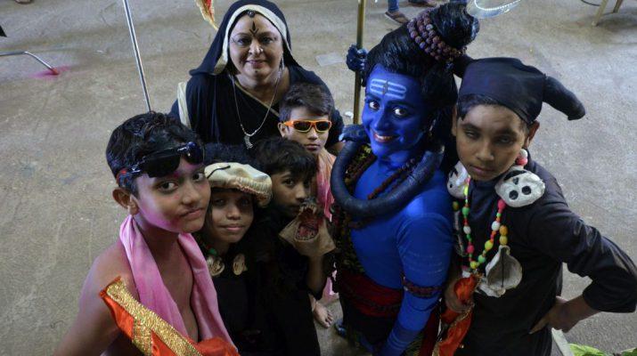 Prachi Tehlan in Shiva Avatar