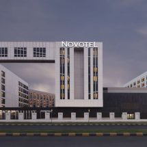 Pullman and Novotel New Delhi Aerocity accorded with 'The outstanding performance in F&B Award'