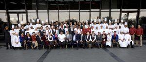 Pullman and Novotel New Delhi Aerocity Team - The outstanding performance in F&B Award