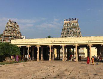 Sattainathar - Temple - Seerkazhi