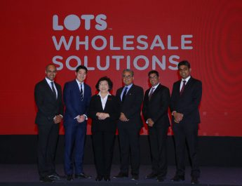 Senior Leadership of LOTS Wholesale Solutions