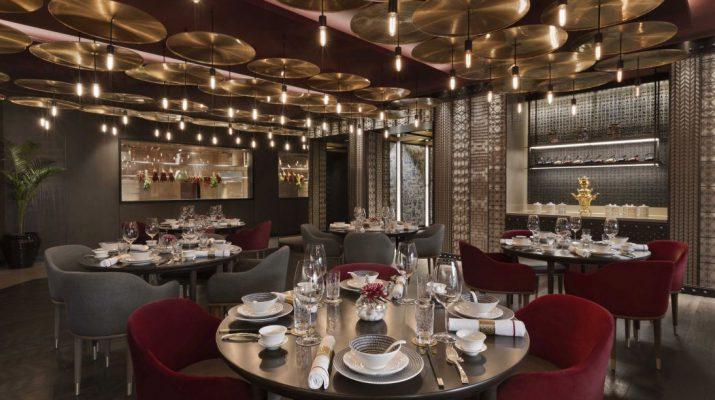 Shangri-La Eros Hotel New Delhi